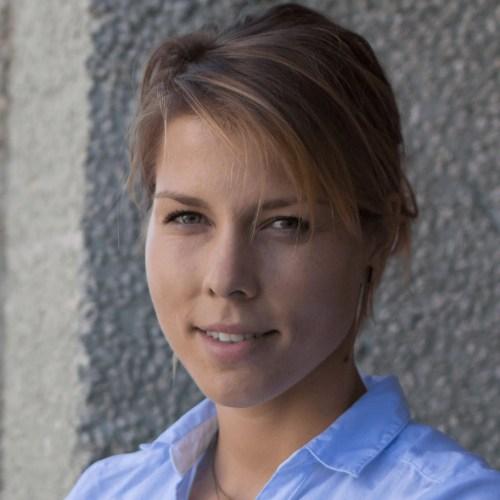 Kate Poljakova