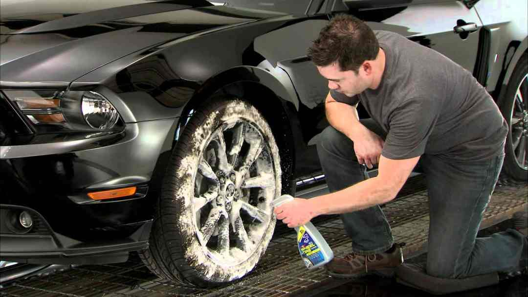 Image result for cleaning rim