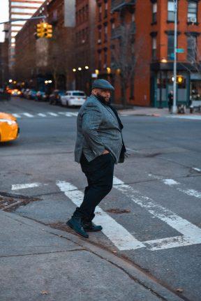 NYFW Street Style XL Shoots