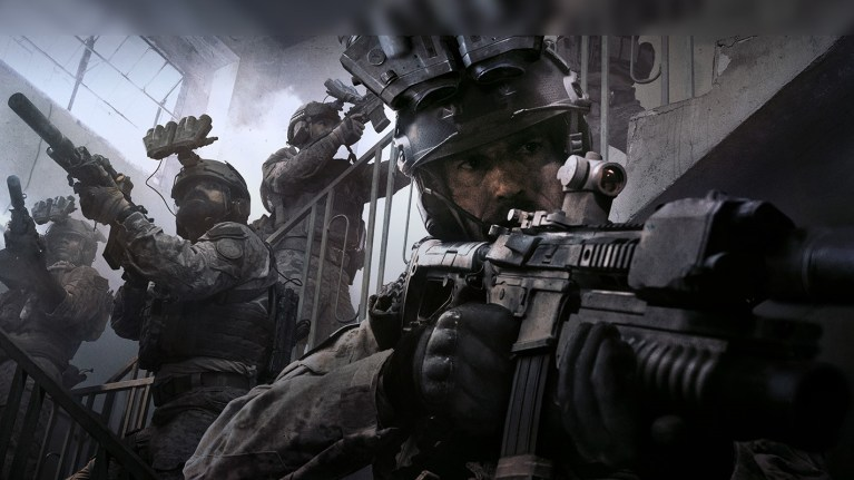 Read more about the article Modern Warfare Multiplayer Gameplay & Weapons In depth