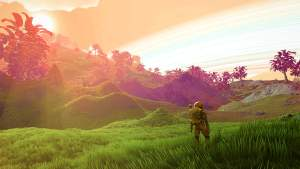 No Mans Sky Beyond Update Patch Notes
