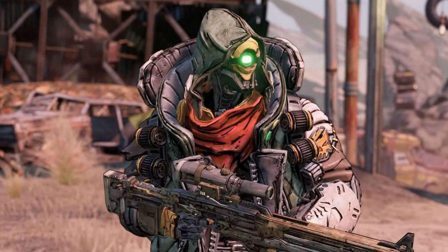 Borderlands 3 End Game Content Revealed