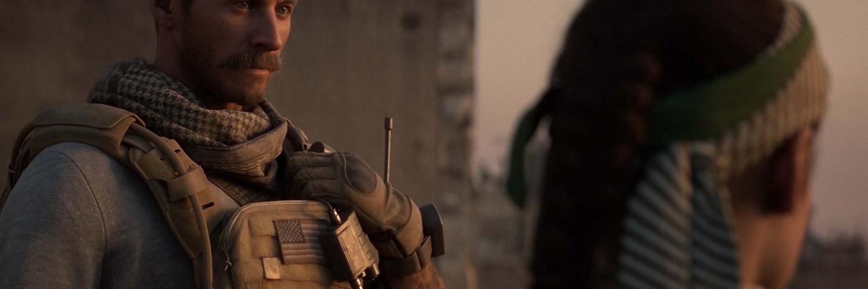 Modern Warfare Campaign Details