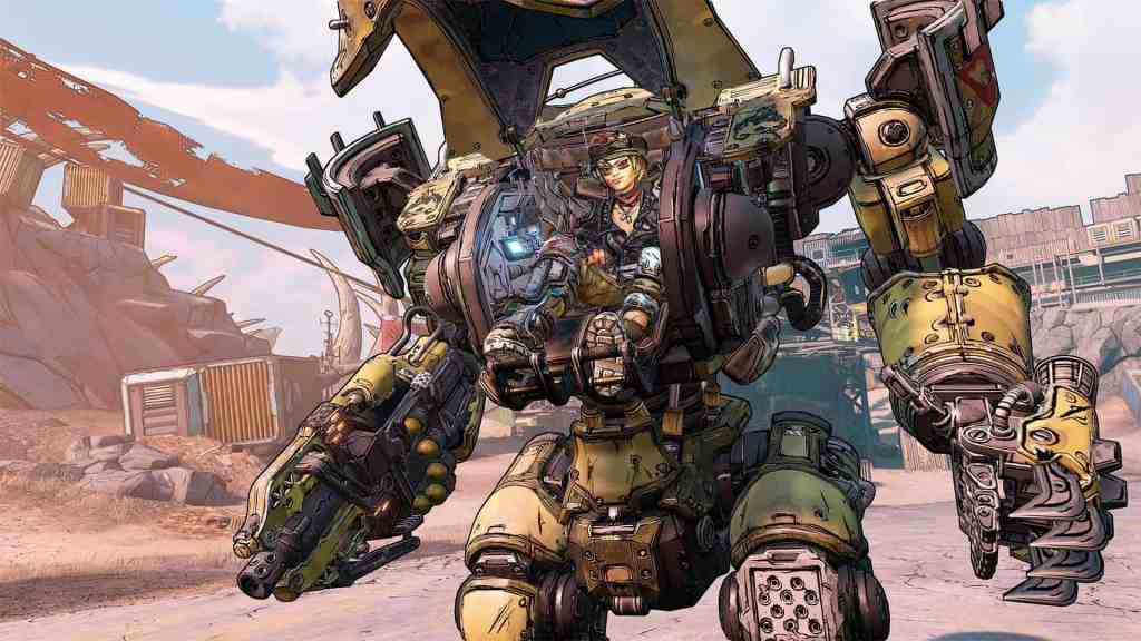 Borderlands 3 Complete Character Guide - All Classes, Skills and Best Builds 4