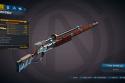 Quickdraw Monocle legendary weapon