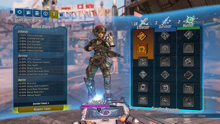 Read more about the article Borderlands 3 End Game Content Revealed