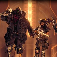 borderlands 3 classes and characters