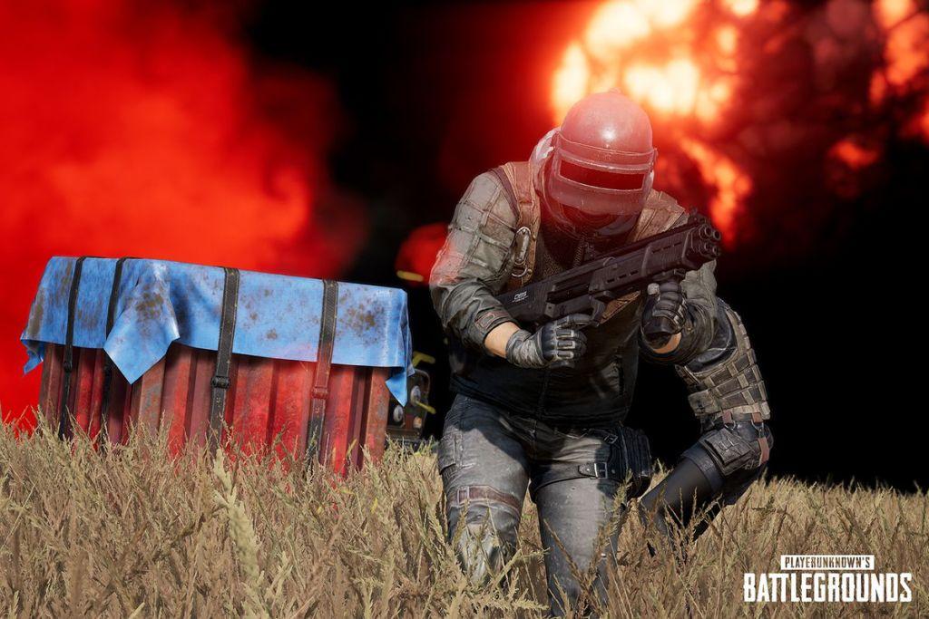 PUBG Console Adding A New Weapon The DBS Shotgun