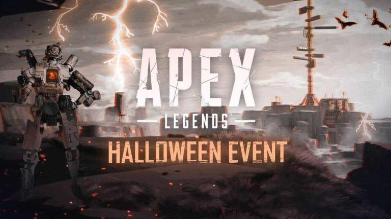Read more about the article Apex Legends Fight or Fright Event