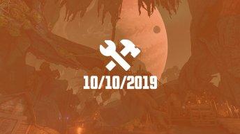 Borderlands 3 update