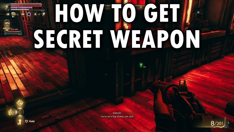 Read more about the article How To Get The Secret Weapon: Die Robot – The Outer Worlds