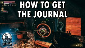 How To Get The Journal of M Bakonu: The Illustrated Manual - The Outer Worlds
