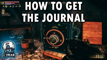 How To Get The Journal of M Bakonu: The Illustrated Manual - The Outer Worlds How to get journal of M Bakonu