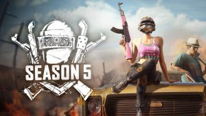 PUBG Update 5.1 For Xbox and PS4 Patch Notes!