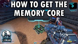 Borderlands 3 How To Get The Memory Core