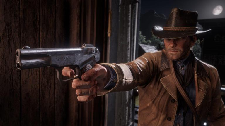 Read more about the article Red Dead Redemption 2 Wiki