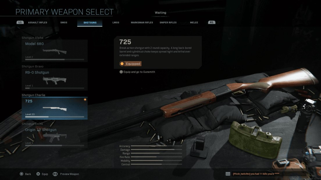 Modern Warfare Update 1.9 Fixes Killstreak Exploit and Other Useful Fixes!