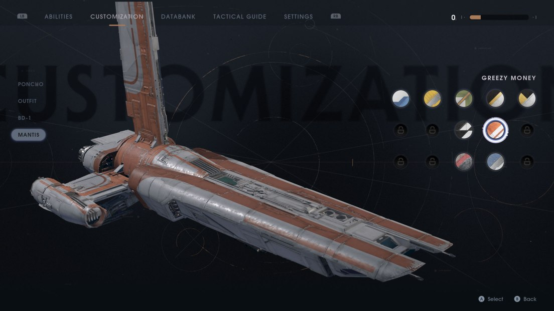 How-to-get-the-Manits-Paint-Job-Greezy-Monkey-Star-Wars-Jedi-Fallen-Order