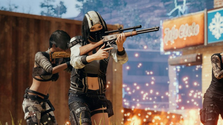 PUBG Console 5.2 Update Adds New Content, Gameplay Improvements, Bug Fixes