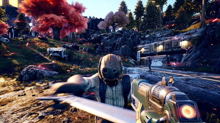 The Outer Worlds 1.2 Update Adds Community Requests and Useful Fixes!