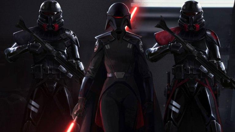 Star Wars Jedi Fallen Order Missions