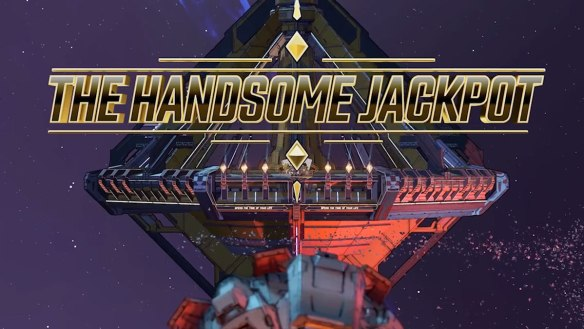 Borderlands 3 Handsome Jackpot Mission Walkthrough Lunargaming