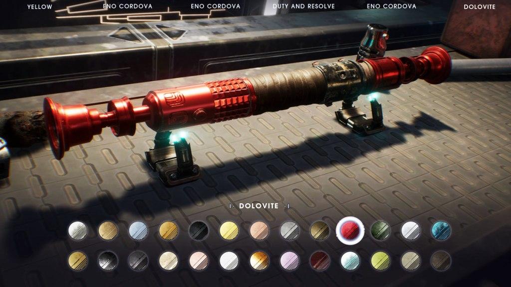 lightsaber-material