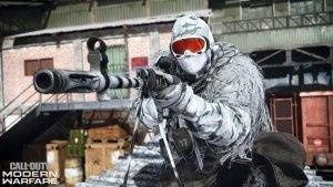 Modern Warfare Playlist Update Brings Back Fan Favourite Shoot House 24/7