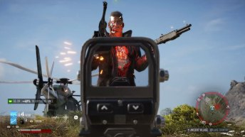 How to Kill a Terminator