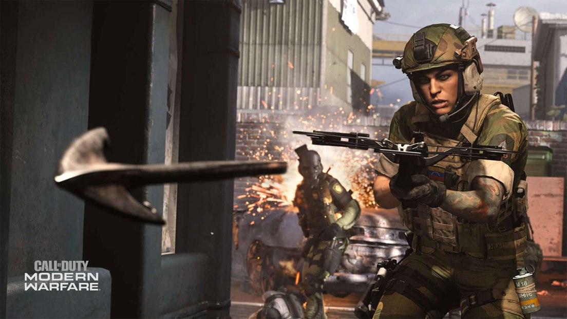 Modern Warfare 1.13