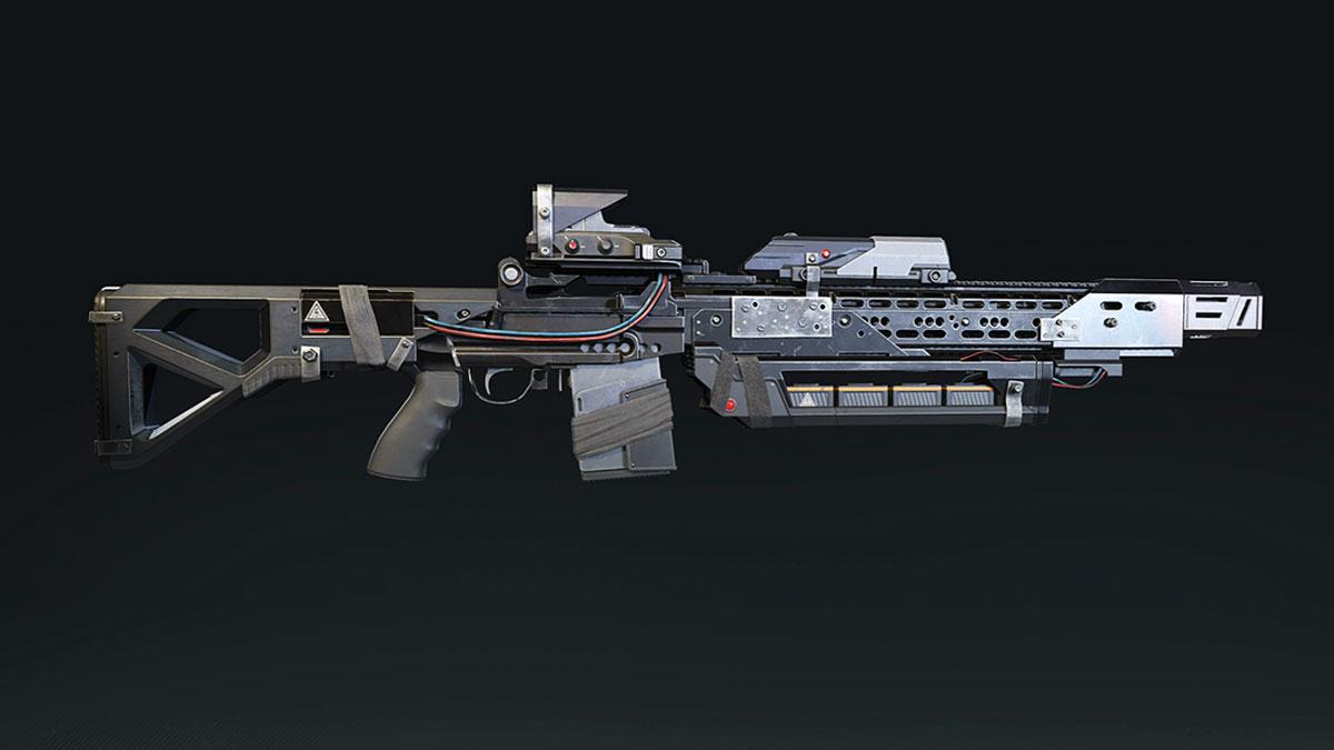 mk14-termination
