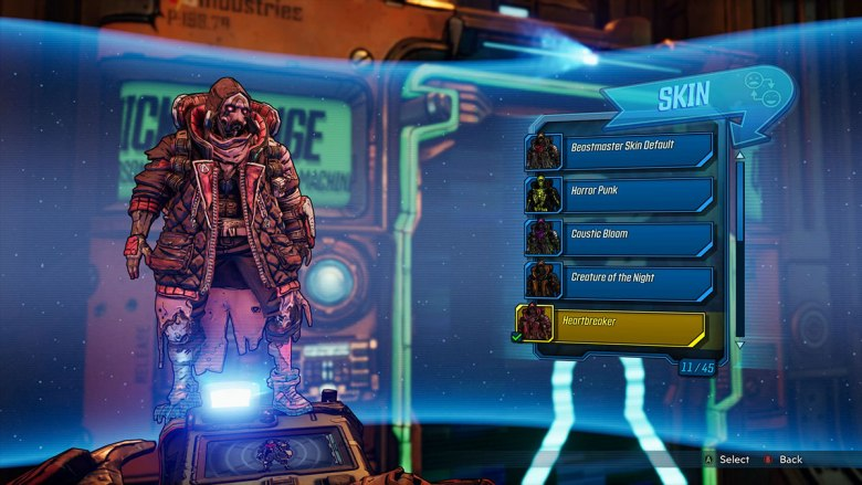 Borderlands-3-Broken-Hearts-Day-Heartbreaker-skin