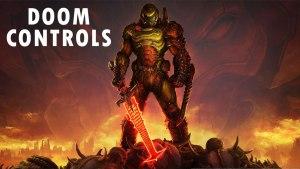 Doom Eternal Controls