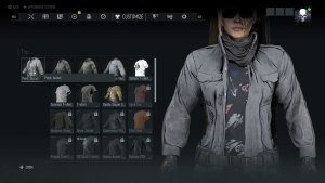 Ghost Recon Breakpoint Punk Jacket