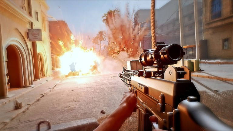 Read more about the article Insurgency Sandstorm Wiki