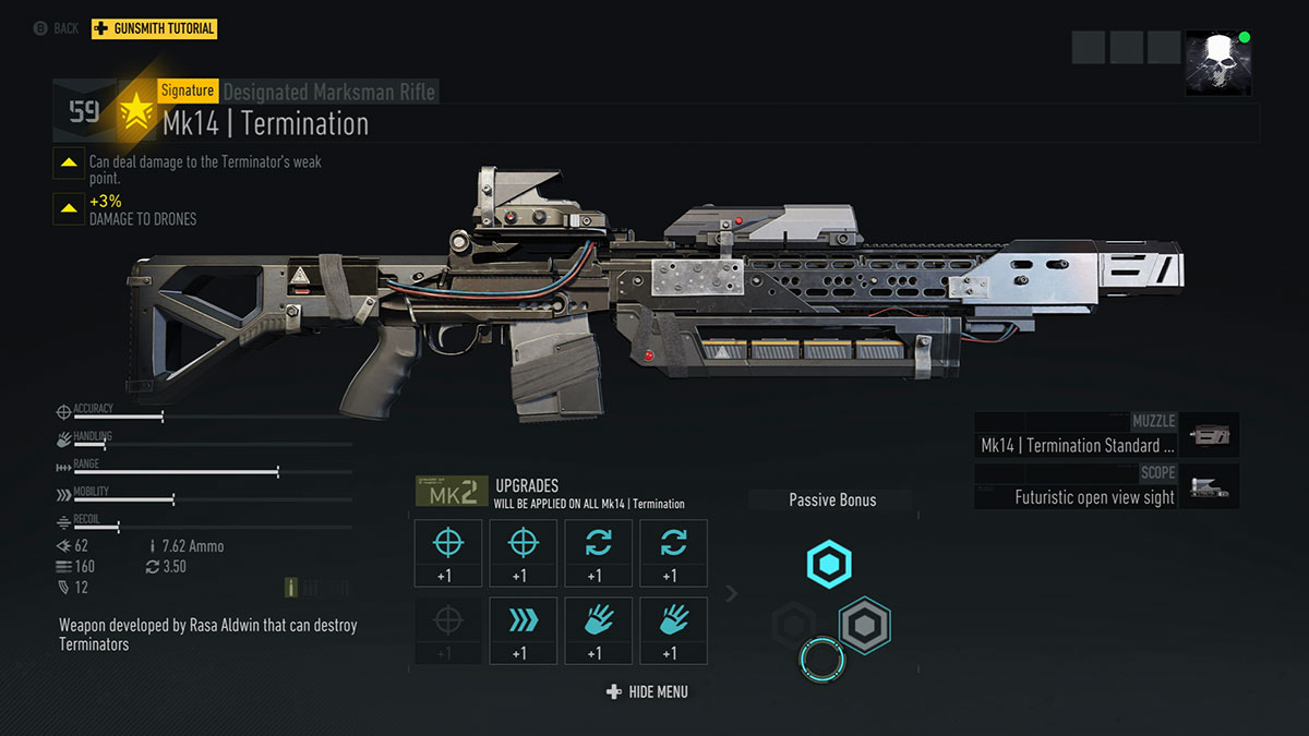 MK14-Terminator-Stats