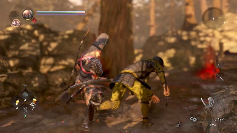Read more about the article Nioh 2 How To Parry With The Sword