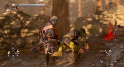 Nioh 2 How To Parry