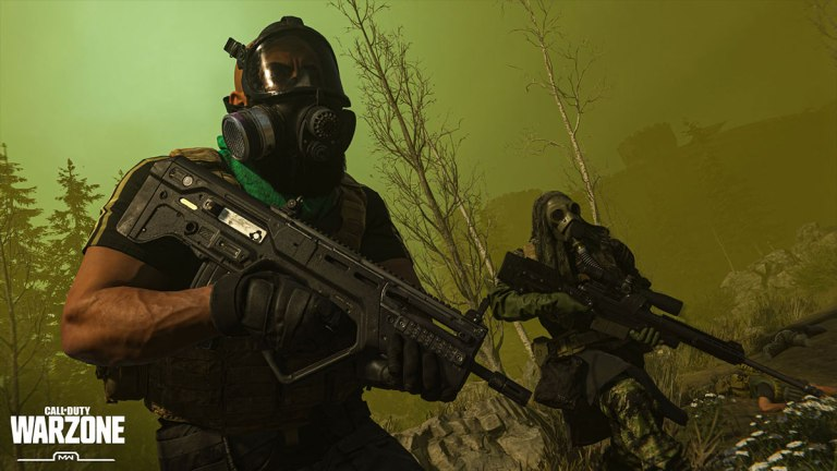 Modern Warfare Warzone Release Time
