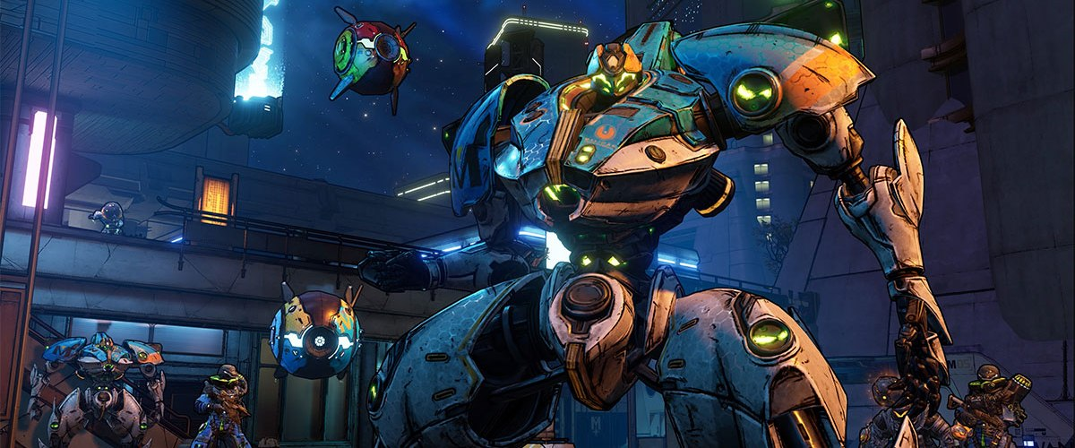 Borderlands 3 Update Increases Weapon Damage