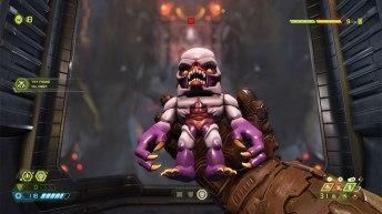 Doom Eternal Doom Hunter Base Secrets & Collectibles