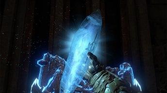 Doom Eternal Nekravol Part 2 Secrets & Collectibles