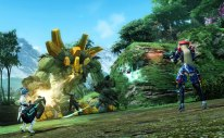 Phantasy Star Online 2 Open Beta