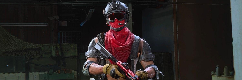 Modern Warfare Warzone 1.20 Update Changes