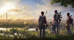 The Division 2 Update 9.1 Fixes Dark Zone Frame Rate Issues