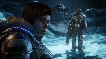 Gears 5 Update Addresses Issues With TU 5.1