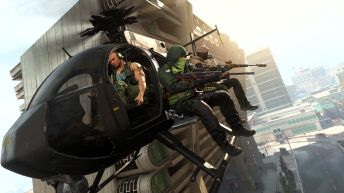 Helicopters Removed In A New Warzone Update