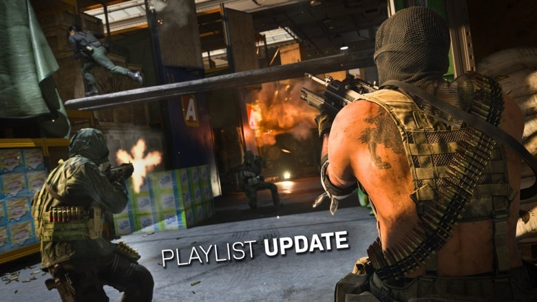 Modern Warfare Warzone Updates One in the Chamber, Plunder Returns, New Bundles