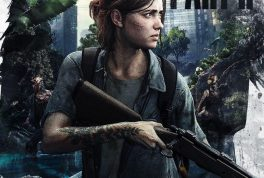the last of us part II wiki