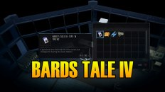 Wasteland 3 Bards Tale VI Tips & Tricks Book
